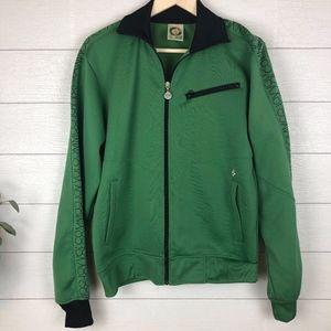 Men's Volcom Debaser 2 Track jacket Large